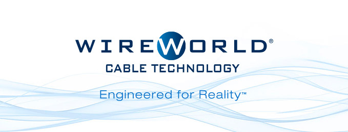 Wireworld Technology : Engineered for Reality