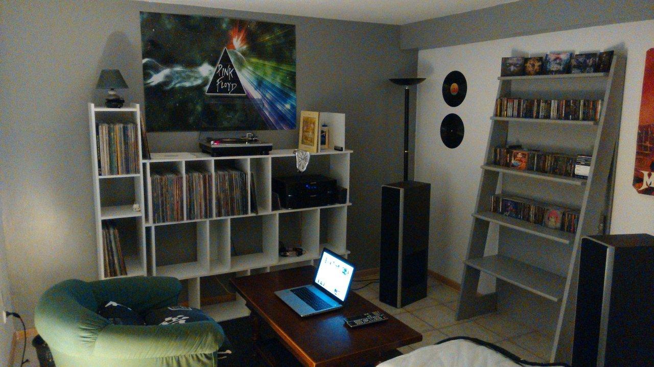 installations et syst mes hi fi et home cin ma. Black Bedroom Furniture Sets. Home Design Ideas