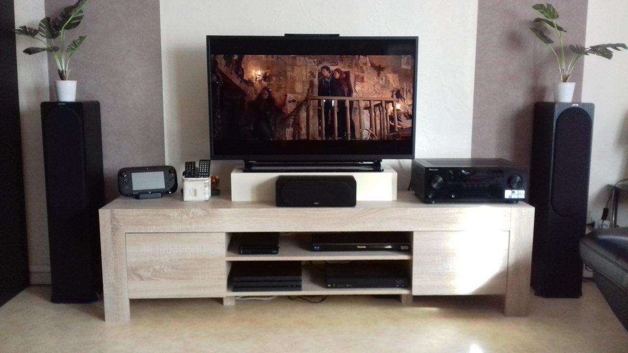 installations et syst mes hi hi et home cin ma son vid. Black Bedroom Furniture Sets. Home Design Ideas