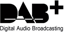 DAB+ (Digital Audio Broadcasting Plus)