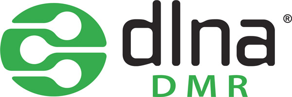 DLNA / DMR (Digital Media Renderer)
