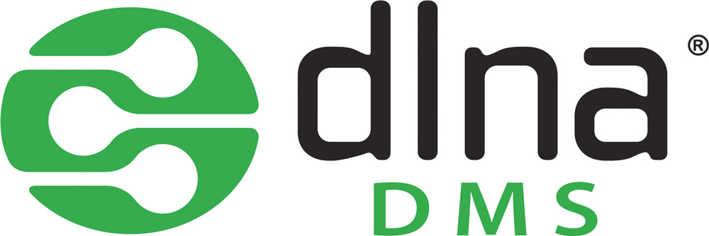 DLNA / DMS (Digital Media Server)