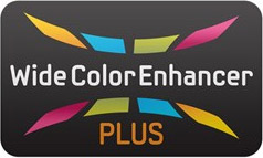 Samsung UE55H8000 - Wide Color Enhancer Plus