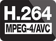 H.264 / MPEG-4 AVC