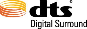 Philips Fidelio  E6 - Décodage DTS