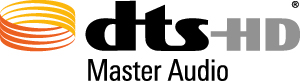 DTS-HD Master Audio