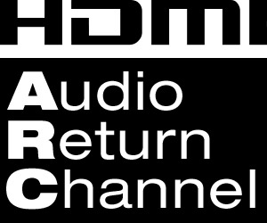 HDMI ARC - Audio Return Channel