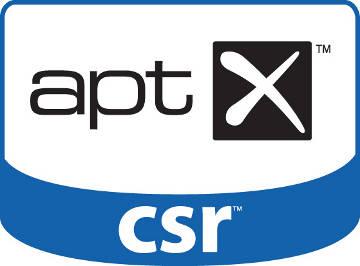 Logo apt-X