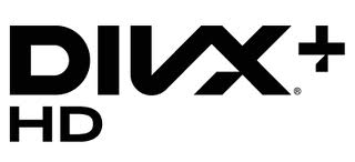 Logo DivX Plus HD