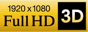 3D 1080p