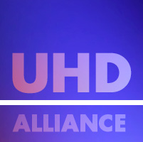 Logo UHD Alliance
