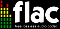 FLAC (Free Lossless Audio Codec)