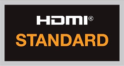 Certification HDMI Standard