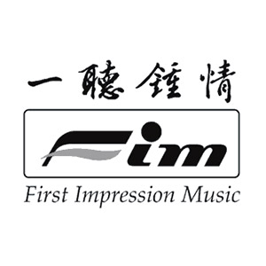Label FIM. First Impression Music