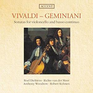 Vivaldi. Geminiani