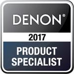 Denon Product Specialist