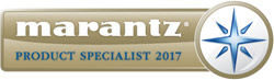 Marantz Product Specialist