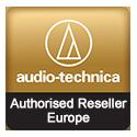 Audio-Technica revendeur agréé