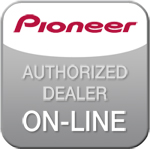 Pioneer Authorized Dealer On-Line