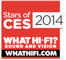 Focal Dimension - Star What HiFi du CES 2014, catégorie barre de son