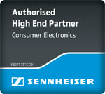 Sennheiser - Authorised High End Partner
