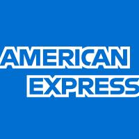 American Express.